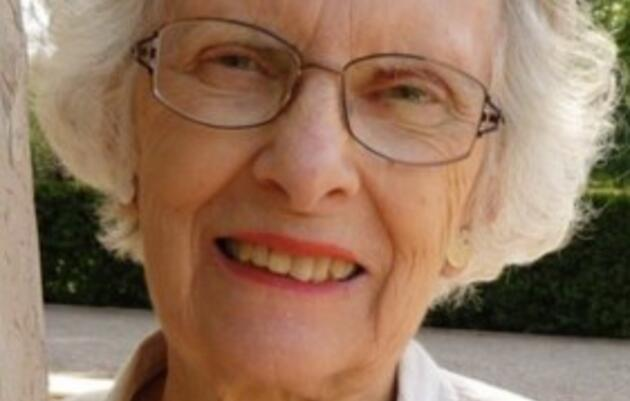 The John James Audubon Center Remembers Jean Rogers Holt