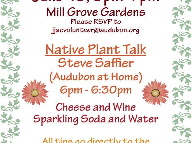 Garden Party June 15, 2016