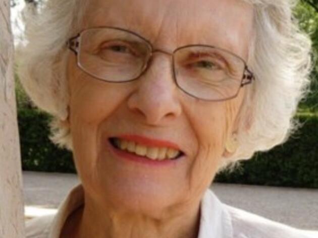 The John James Audubon Center Remembers Jean Rogers Holt