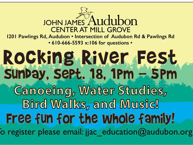 Rocking River Fest - Sept 18