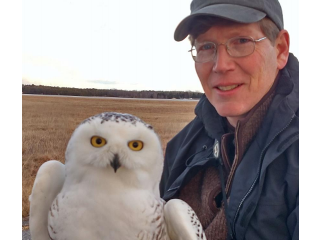 Snowy Owl Lecture - Feb 2 at 7pm